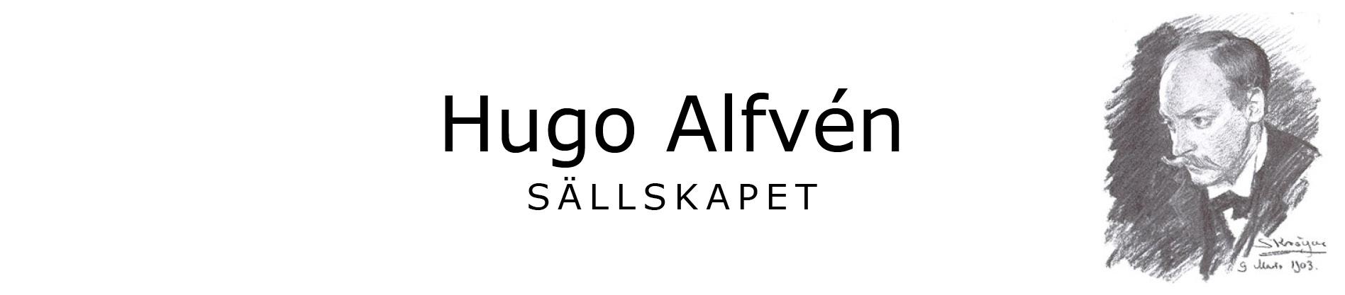 Hugo Alfvénsällskapet